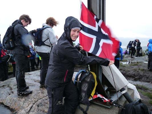 7- Fjellsturen 2011. (Foto: Katerina Makoli)