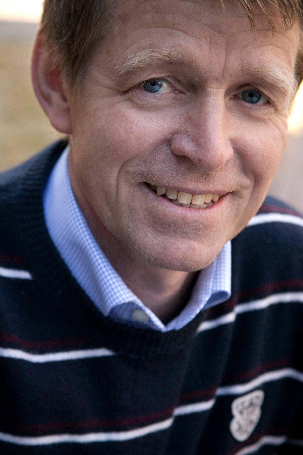 Lars Erik Fiksum