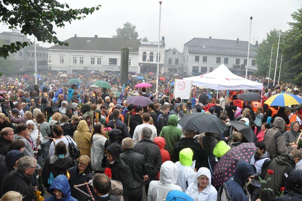 (Foto: Bjørn-Tore Sandbrekkene)