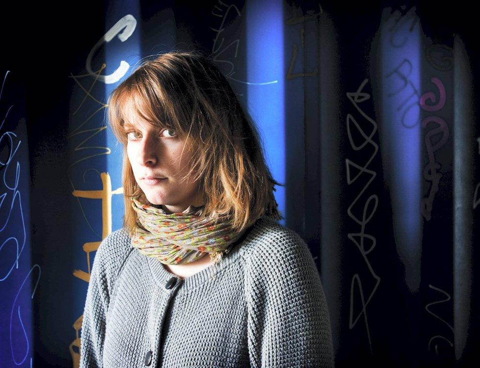 Susanne Sundfør (25) ble for alvor kjent da hun slapp singelen «Wall» i 2006.