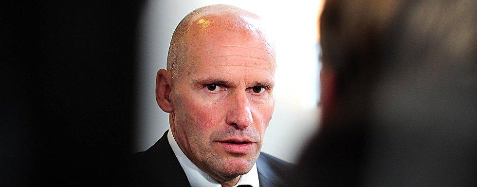 Advokat Geir Lippestad.