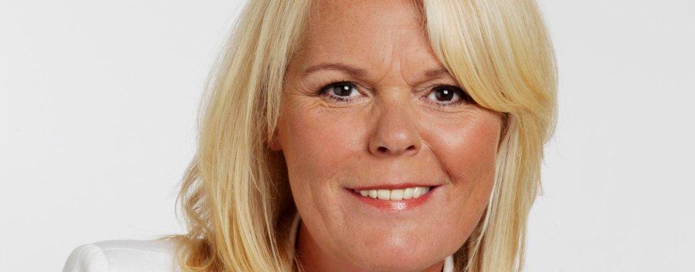 Inger Ellen Nicolaisen.
