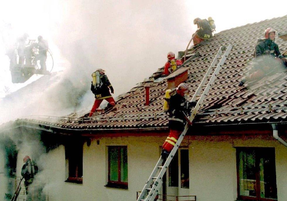 Dette har nesten annenhver nordmann opplevd: Brann eller branntilløp.