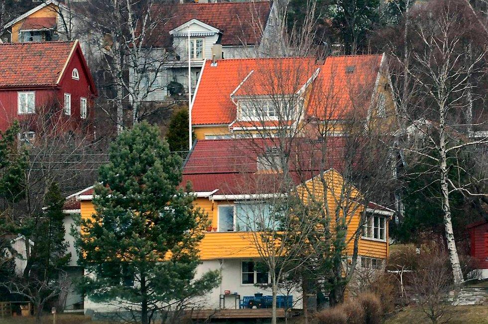 De fleste av oss mener at boligen er det beste investeringsobjektet. I tillegg er dette den eneste investeringen du faktisk kan bo i...