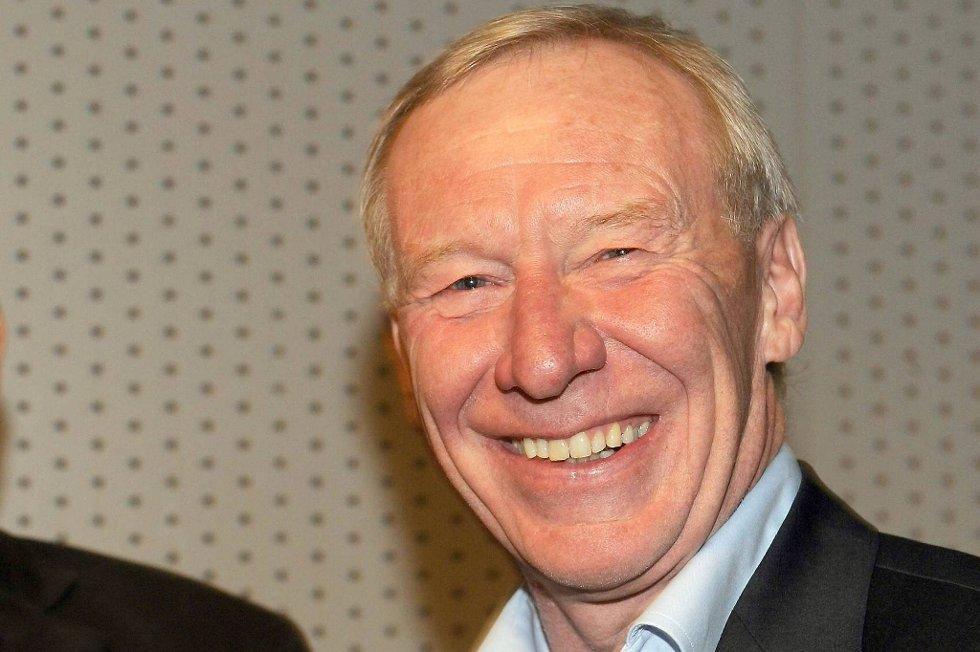TV 2-sjef Alf Hildrum.