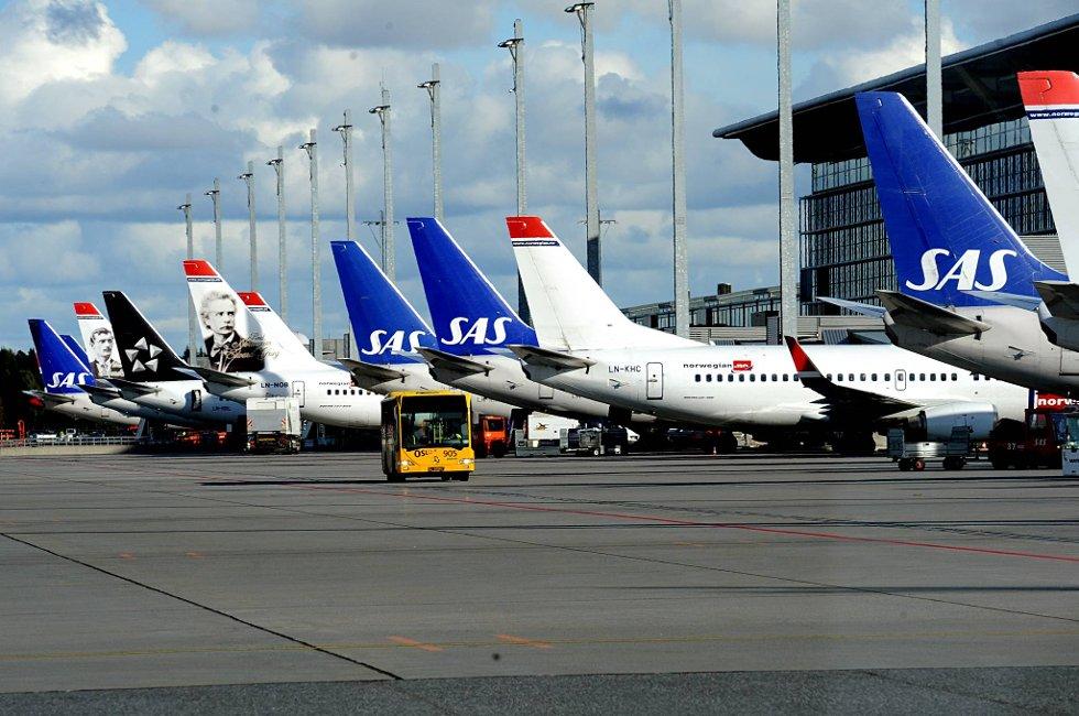 Bruk kredittkort eller reisebyrå når du skal bestille flybillett, lyder tipset fra Forbrukerrådet.