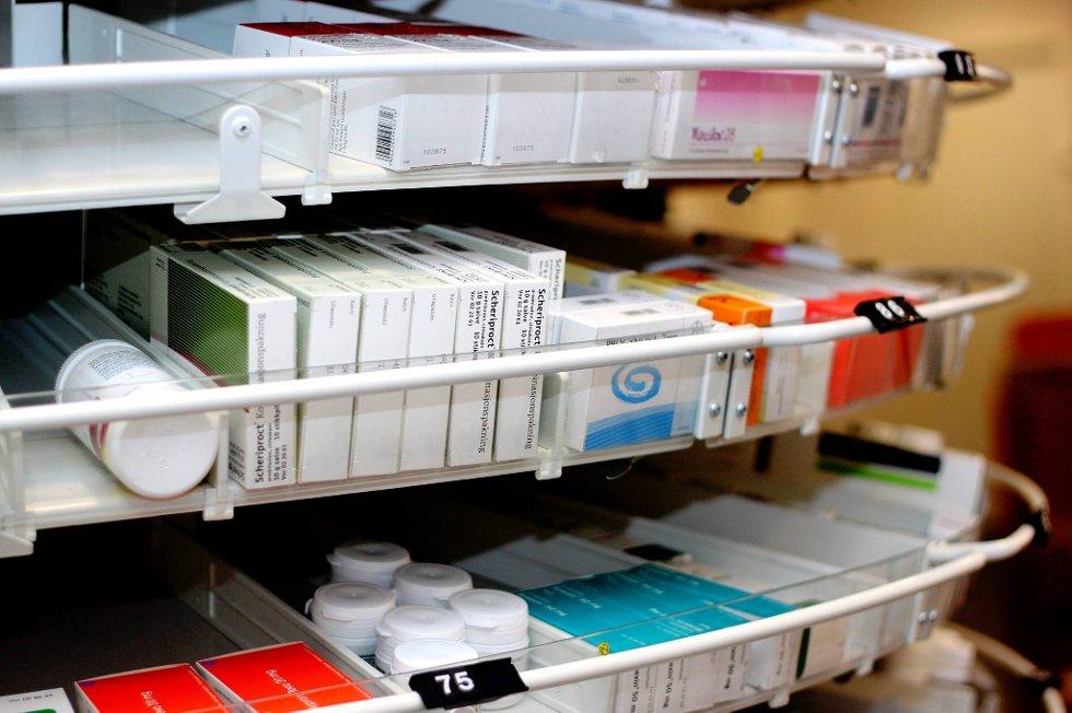 Legemiddelverket avdvarer mot kolestrolmedisin.