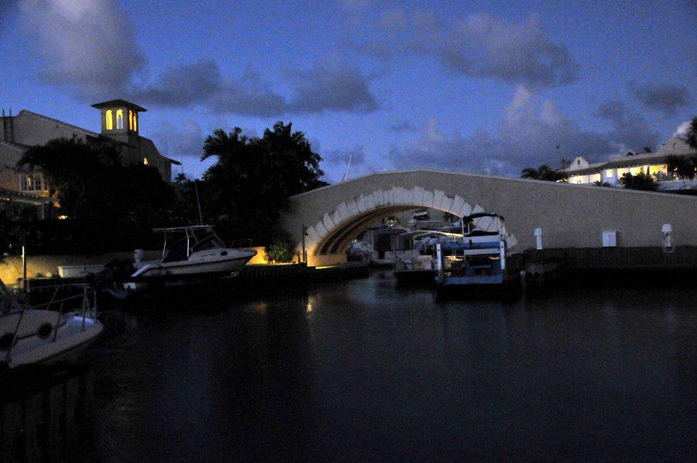 Port St. Charles.  (Foto: Terje Alstad, ANB)