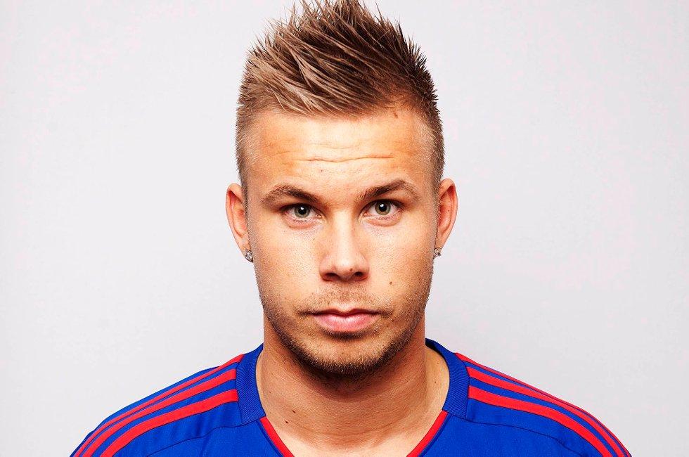 Marcus Pedersen er blant de mest spennende nykommerne til årets sesong.