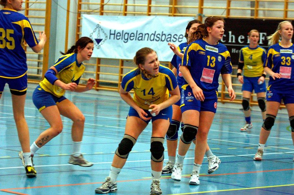 SILs håndballdamer møtte Strindheim2 i sesongens siste kamp. Dagens styreleder foreslår på morgendagens årsmøte at det ikke meldes på nytt lag til 3. divisjon neste år - verken for damene eller herre.