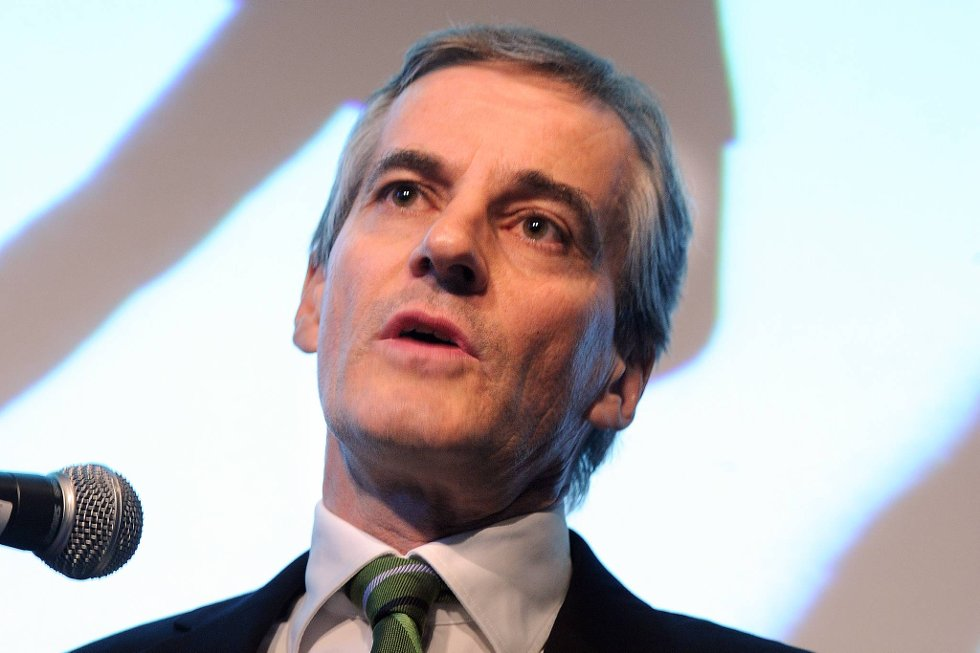 Flere departementer var engasjert i saken. Jeg oppfattet ikke at det ble utøvd noe press, sier utenriksminister Jonas Gahr Støre.