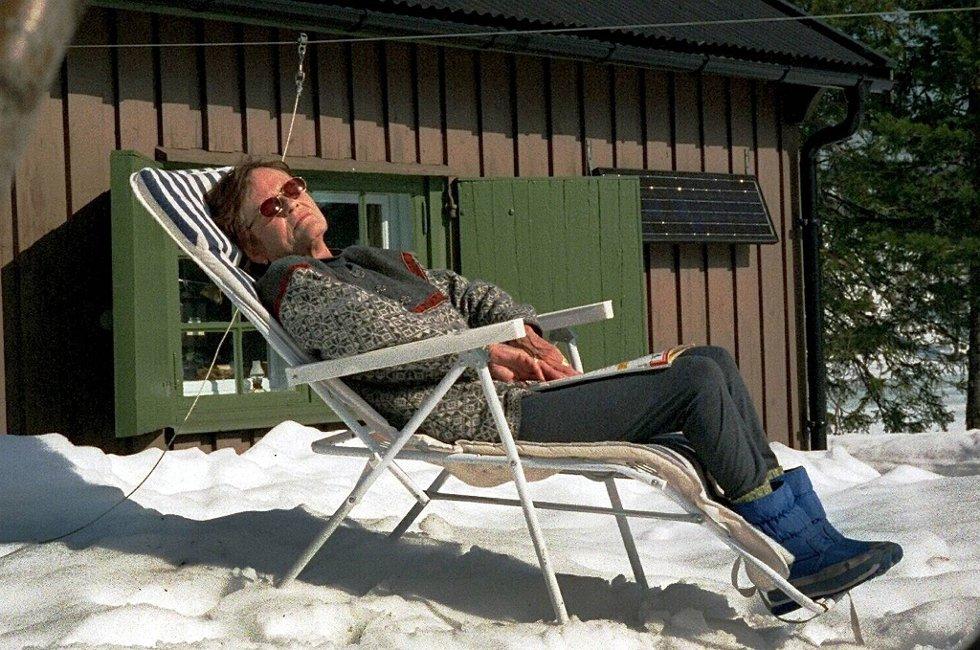 Ekspertenes råd er klart: Ta fri fra jobben i påsken, og nyt heller fine dager på fjellet, ved sjøen eller i storbyen.
