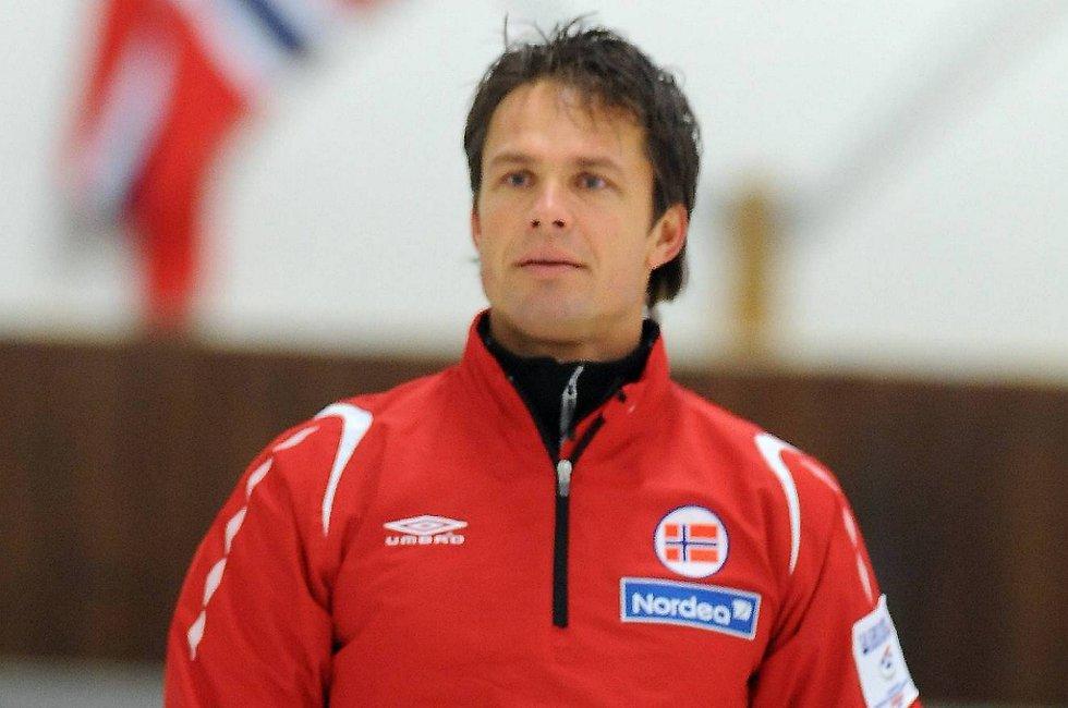 Thomas Ulsrud og co. klarte ikke å curle seg inn til VM-finalen.