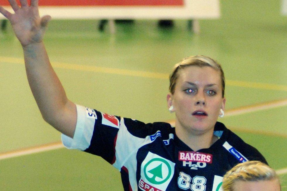 Etter å ha spilt håndball på elitenivå i Norge i snart fire år, har håndballspiller Sofia Berndtsson (24) nå lyst til å begynne å studere. Drømmen er å bli lektor i idrettsvitenskap. Problemet er bare at hun ikke har rett til studielån, veken fra Norge eller Sverige.
