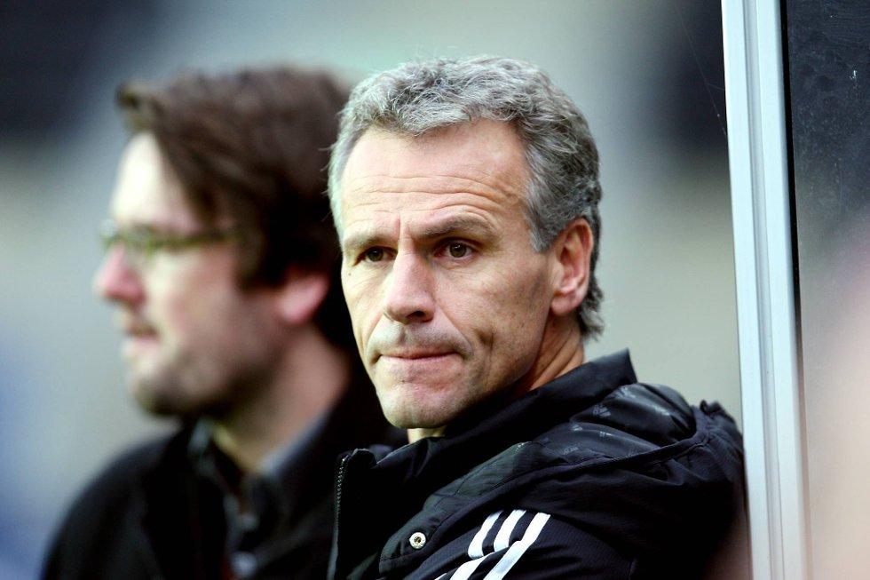 Rune Bratseth mener Köln er en av verstingene blandt europeiske storklubber.