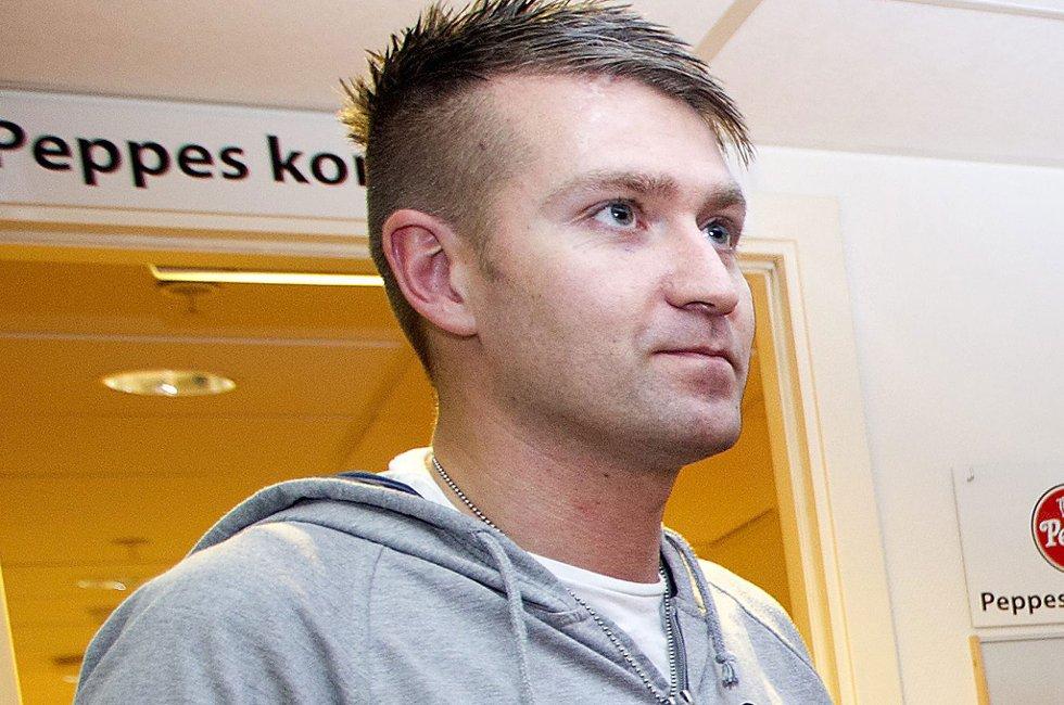 - IKKE FØRSTE GANG: Mediesjef i LSK, Ole Kristian Bakkene.