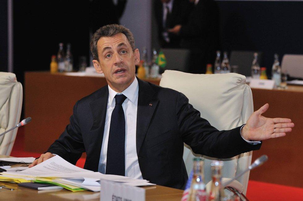 Mange franskmenn har lite til overs for president Nicolas Sarkozy, som de mener har vist sitt sanne ansikt i presidentstolen.