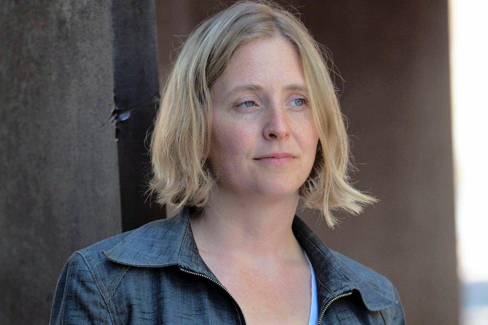 Hilde Hagerup er blant forfatterne barn og unge får stifte bekjentskap med.