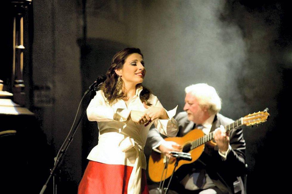 Katia Guerreiro er et av mange tidligere høydepunkter fra Oslo World Music Festival.