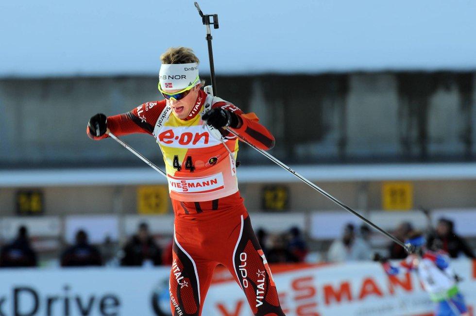 Tarjei Bø får selskap av lillebroren på landslaget.