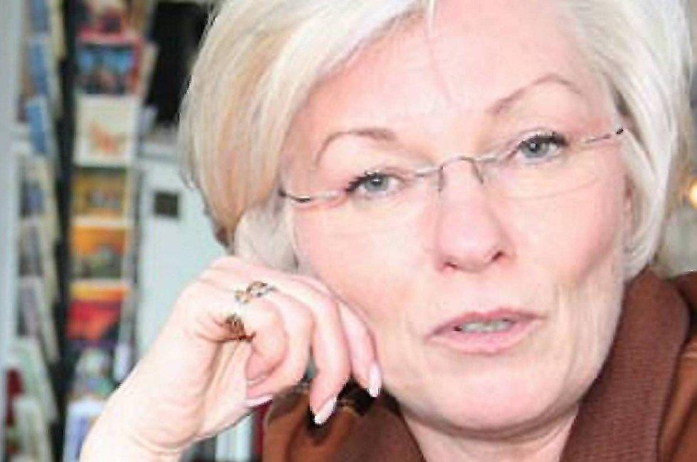 Liv Løberg er dømt til 14 måneders fengsel.