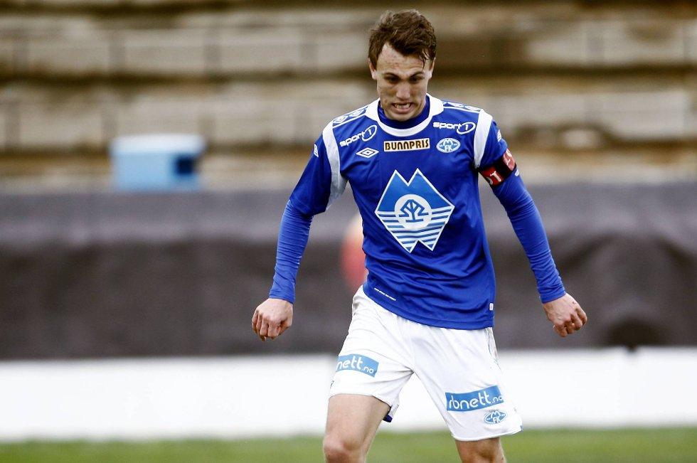 Magnus Wolff Eikrem er blant eliteseriens heteste salgsobjekter.