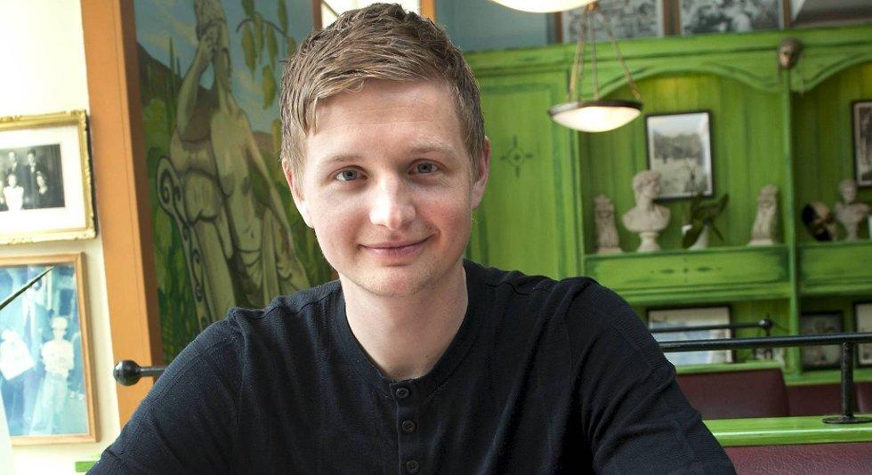 Erik Huseklepp har blitt pappa, og kan muligens havne i Brann igjen fra sommeren av.
