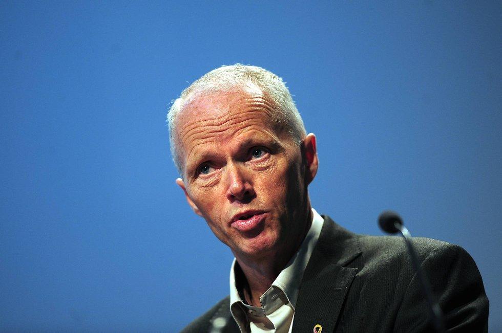 Generalmajor Robert Mood eer utnevnt til leder for FN-observatørene i Syria.