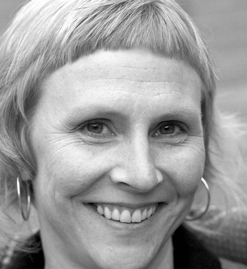 Ingrid Sommerseth