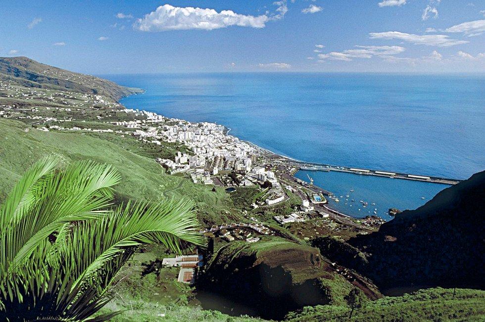 I forstedene til Las Palmas er det nå mulig å gjøre et boligkupp.
