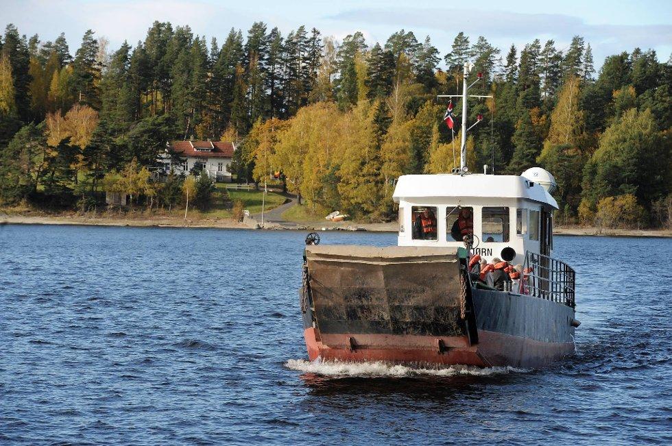 Torsdag skal skipperen på MS Thorbjørn forklare hva som skjedde på båten 22. juli.
