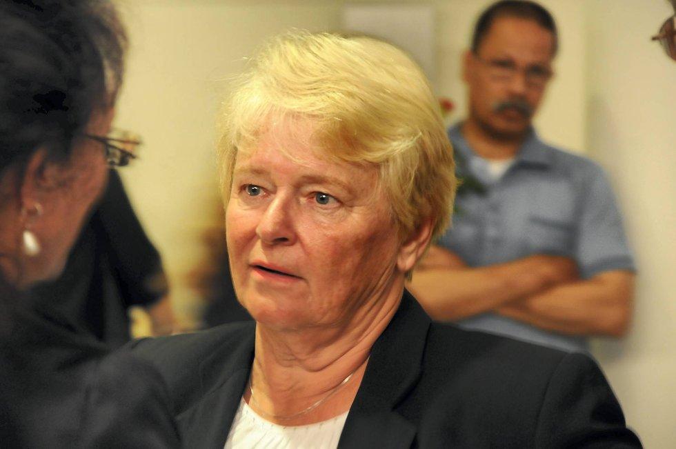 Tidligere statsminister Gro Harlem Brundtland har for første gang siden rettssaken mot terrortiltalte Anders Behring Breivik startet i Oslo tingrett, uttalt seg om sine tanker etter terrorangrepet.