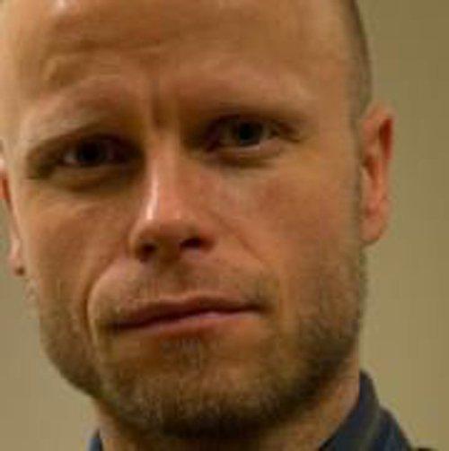 Bergenseren Arild Stensund (41) er meldt savnet av familien sin.
