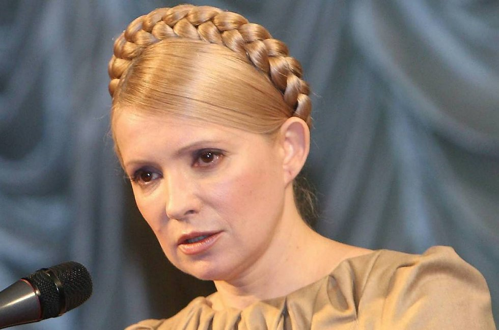 Julia Timosjenko er overført fra fengsel til sykehus, der hun skal få behandling.