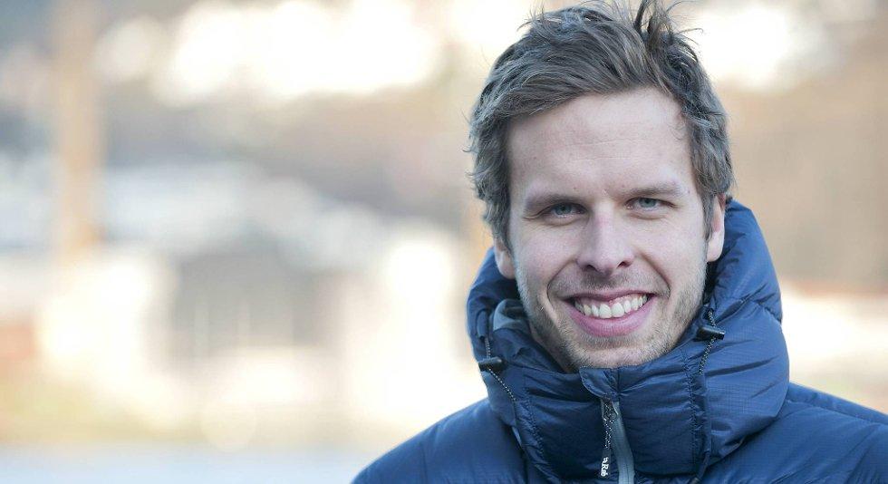Bergen kommune støtter minnefondet etter Alexander Dale Oen med 100 000 kroner.