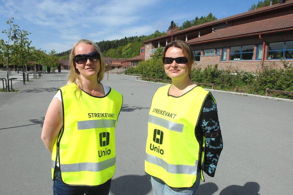 Fra neste torsdag kan mer enn 16.000 kommuneansatte gå ut i streik.
