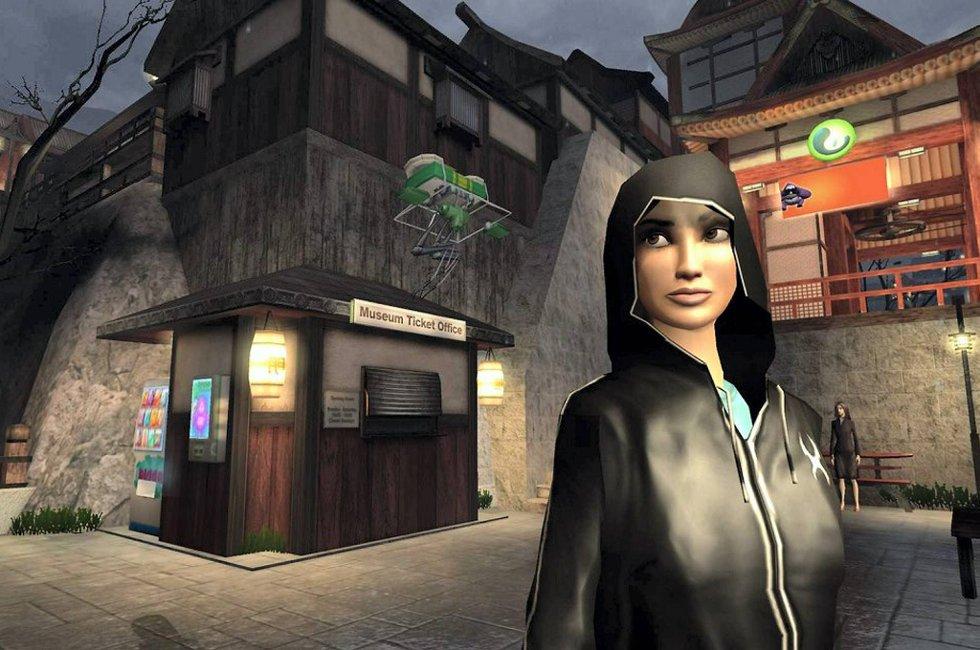 Fredagens store børstaper ser ut til å bli spillselskapet Funcom etter at spillet The Secret World måtte utsettes. Her fra et annet Funcom-spill: Drømmefall.
