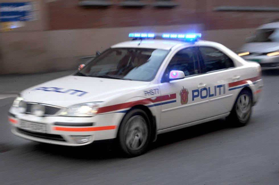 Politiet aksjonerte natt til lørdag mot to utesteder i Trondheim.