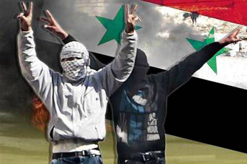 Et splittet verdenssamfunn leter febrilsk etter en løsning som kan få slutt på volden i Syria.