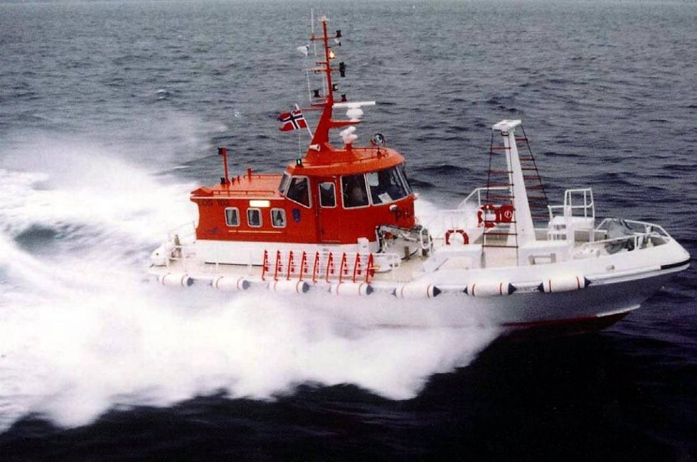 Med 103 av landets 120 losbåtførere i streik fra onsdag morgen vil ikke alle loser komme seg ut til fartøyene de skal lede til land.