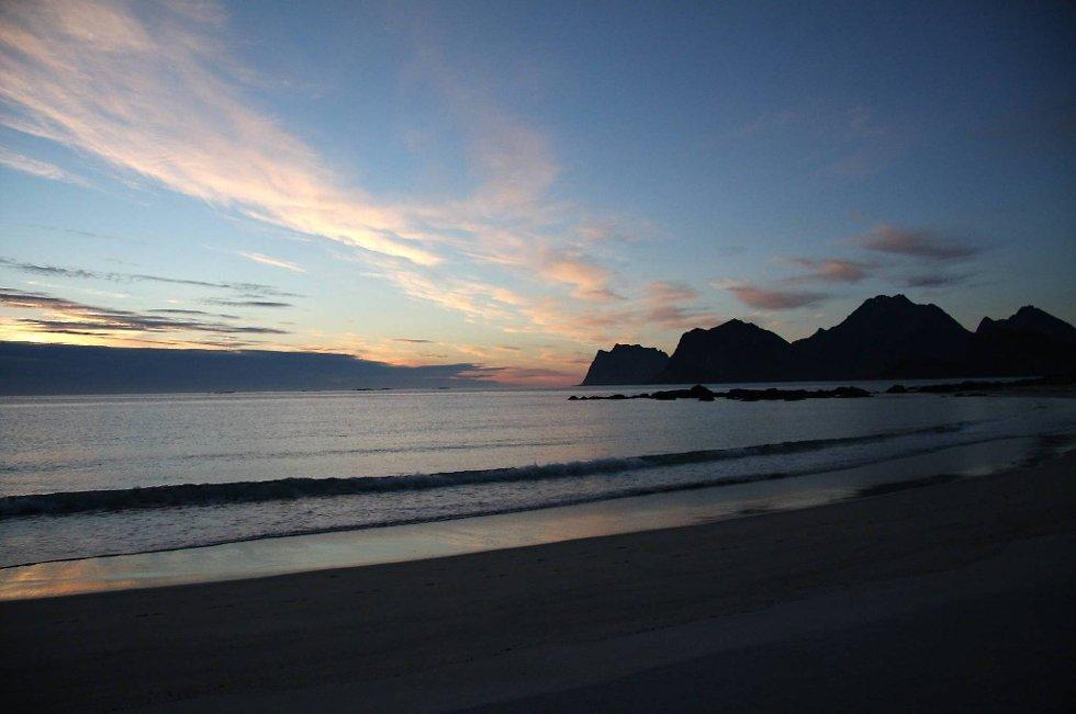 Omsetningen i norsk reiselivsnæring økte med 8,7 prosent i årets første kvartal sammenlignet med samme periode i fjor.