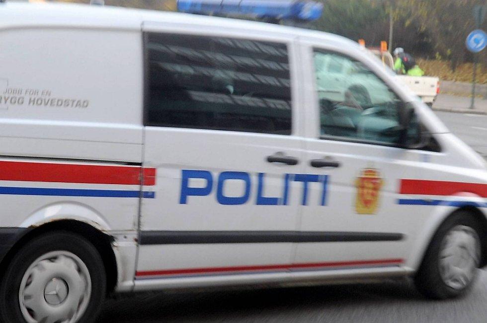 Et barn på fem år ble onsdag morgen kidnappet av sin egen mor da barnet var på vei til barnehagen i en drosje onsdag morgen.