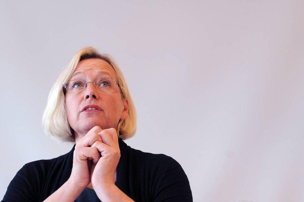 Marit Arnstad kommer til å ta opp kampen for å få en  stortingsplass. Det skriver Adresseavisen.