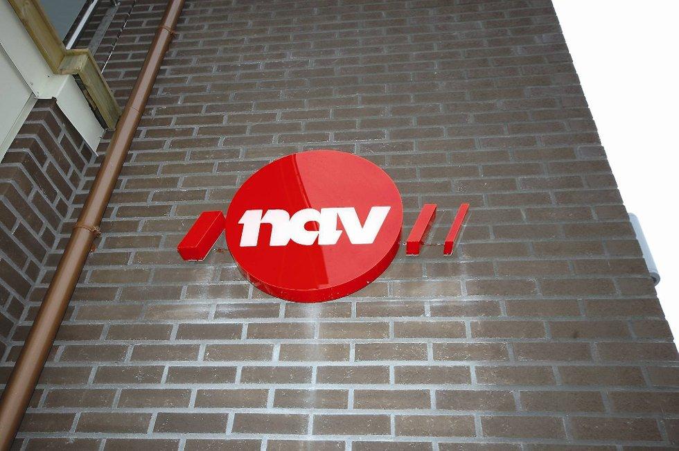 Det skal være avfyrt skudd ved et Nav-kontor på Tøyen i Oslo.