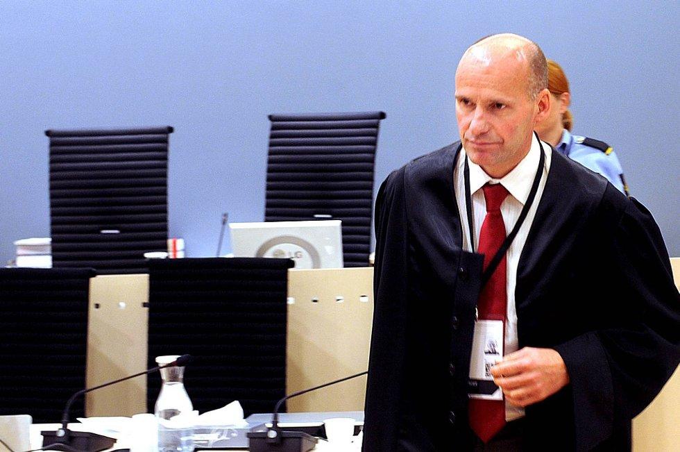 Forsvarer Geir Lippestad.