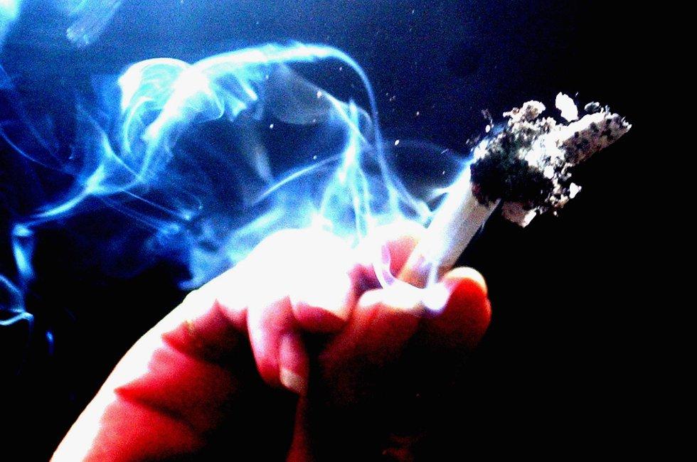 Philip Morris har saksøkt den norske stat.