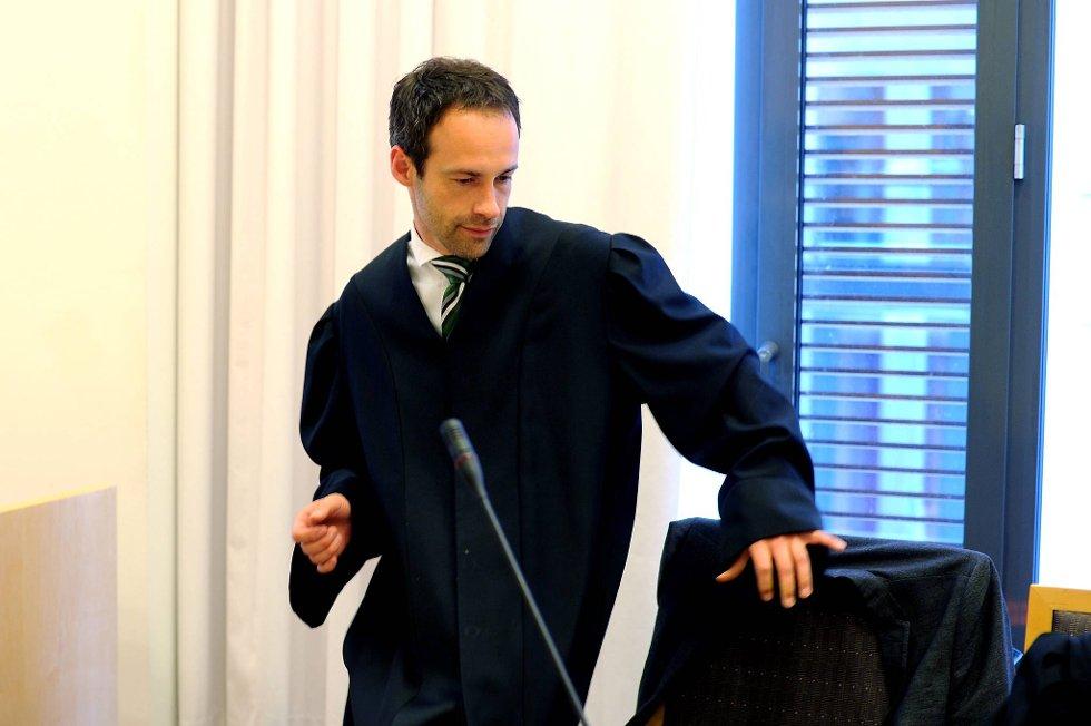 Advokat Jan Magne Juuhl-Langseth representerer Philip Morris.