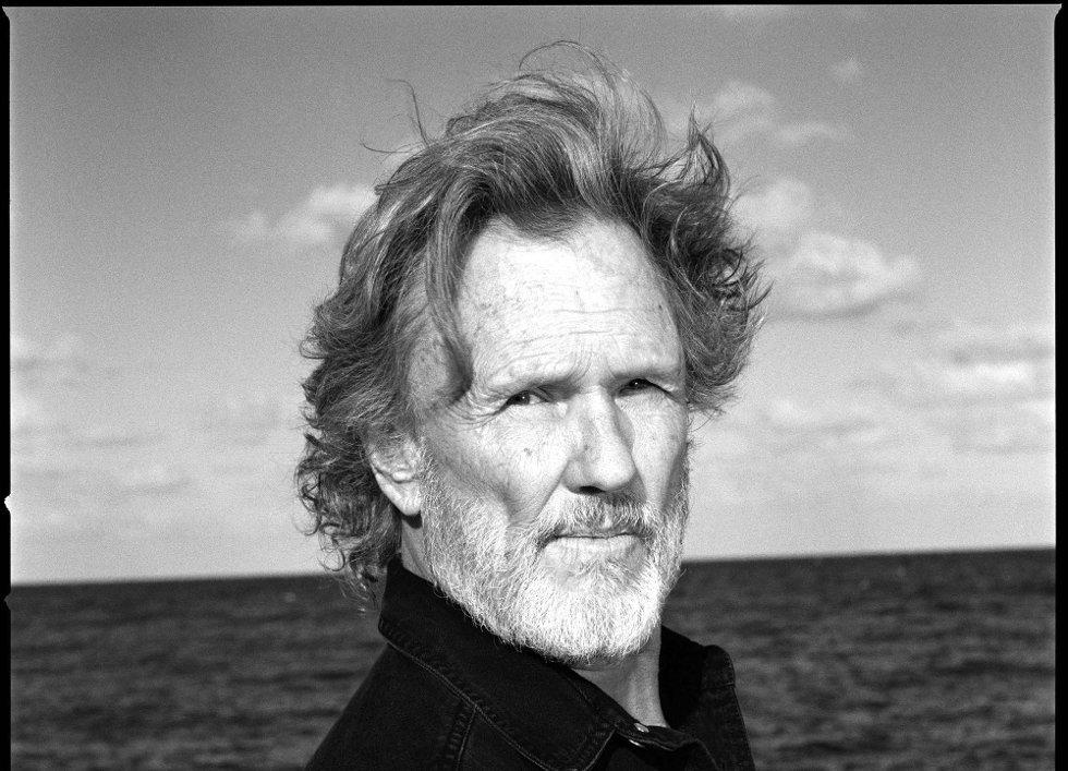 VERDENSSTJERNE: Kris Kristoffersen holder konsert i Ullensaker kulturhus 7. november. Artisten er også skuespiller og har blant annet spilt i hele Blade-trilogien (1998?2004).