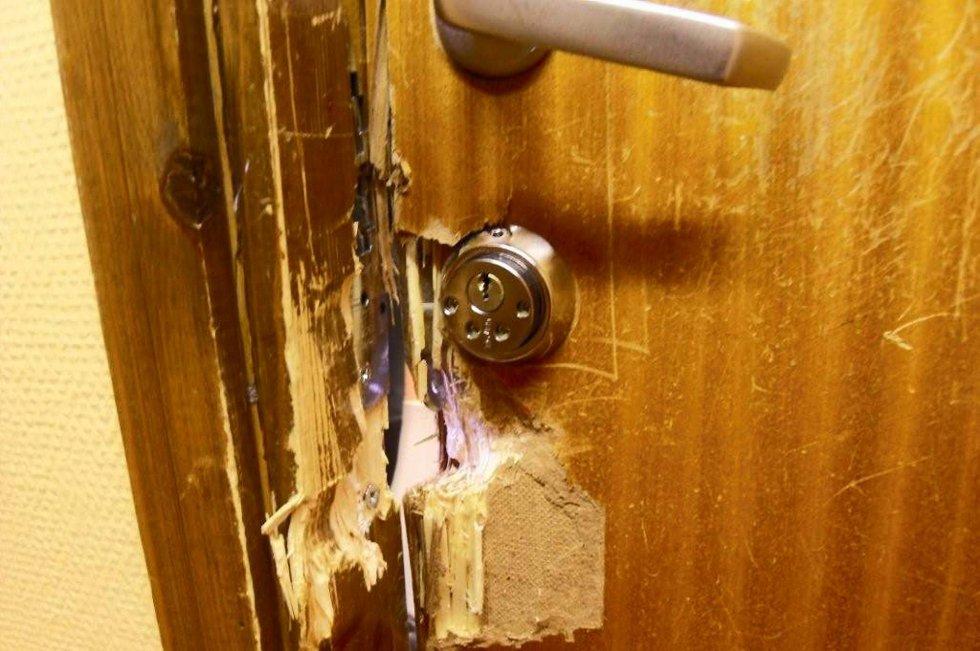 Låsene i alle ytterdører bør oppgraderes til FG-godkjente låser dersom du skal unngå innbrudd i sommer.