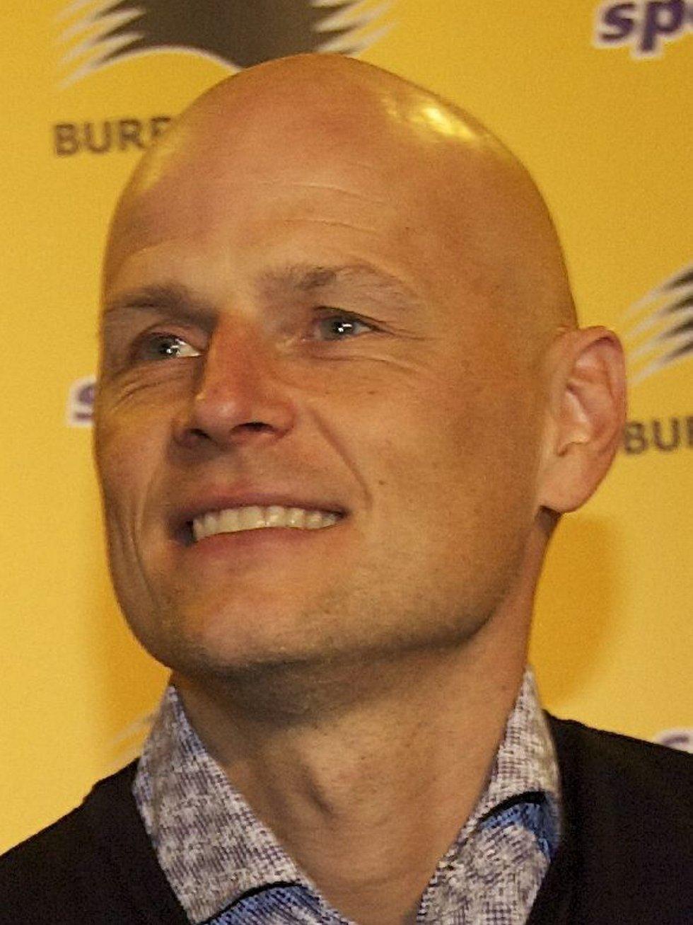ØNSKER BJÖRN: Ståle Solbakken ønsker å hente Björn Bergmann Sigurdarson fra LSK.
